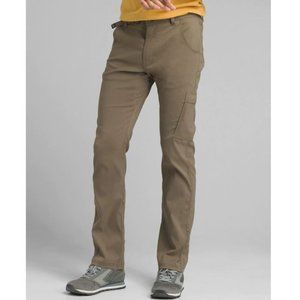 🆕Men's Prana Stretch Zion Straight Pants 34x32